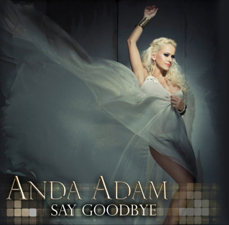 Anda Adam - Say Goodbye (Official Video) - YouTube