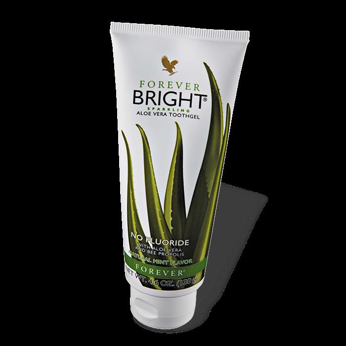 Forever Bright® Toothgel Kem đánh răng Lô Hội