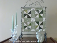 https://frommycarolinahome.wordpress.com/2015/05/31/forest-paths-mini-quilt/