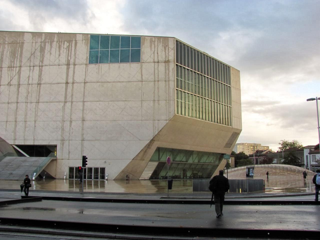 Casa da Música photo