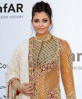 Aishwarya Rai in cannes 2012