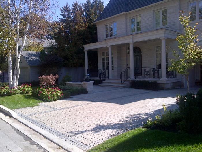 Landscape Designer: Front Yard Ideas