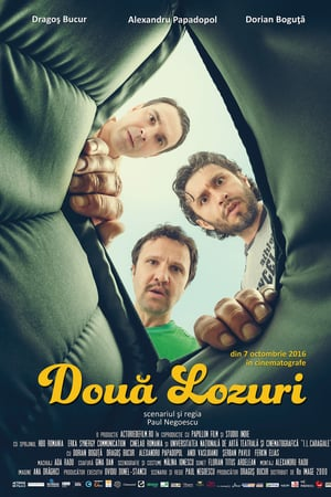 Two Lottery Tickets (2016) ταινιες online seires oipeirates greek subs