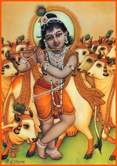 Hindu slokas blog madhurashtakam tamil