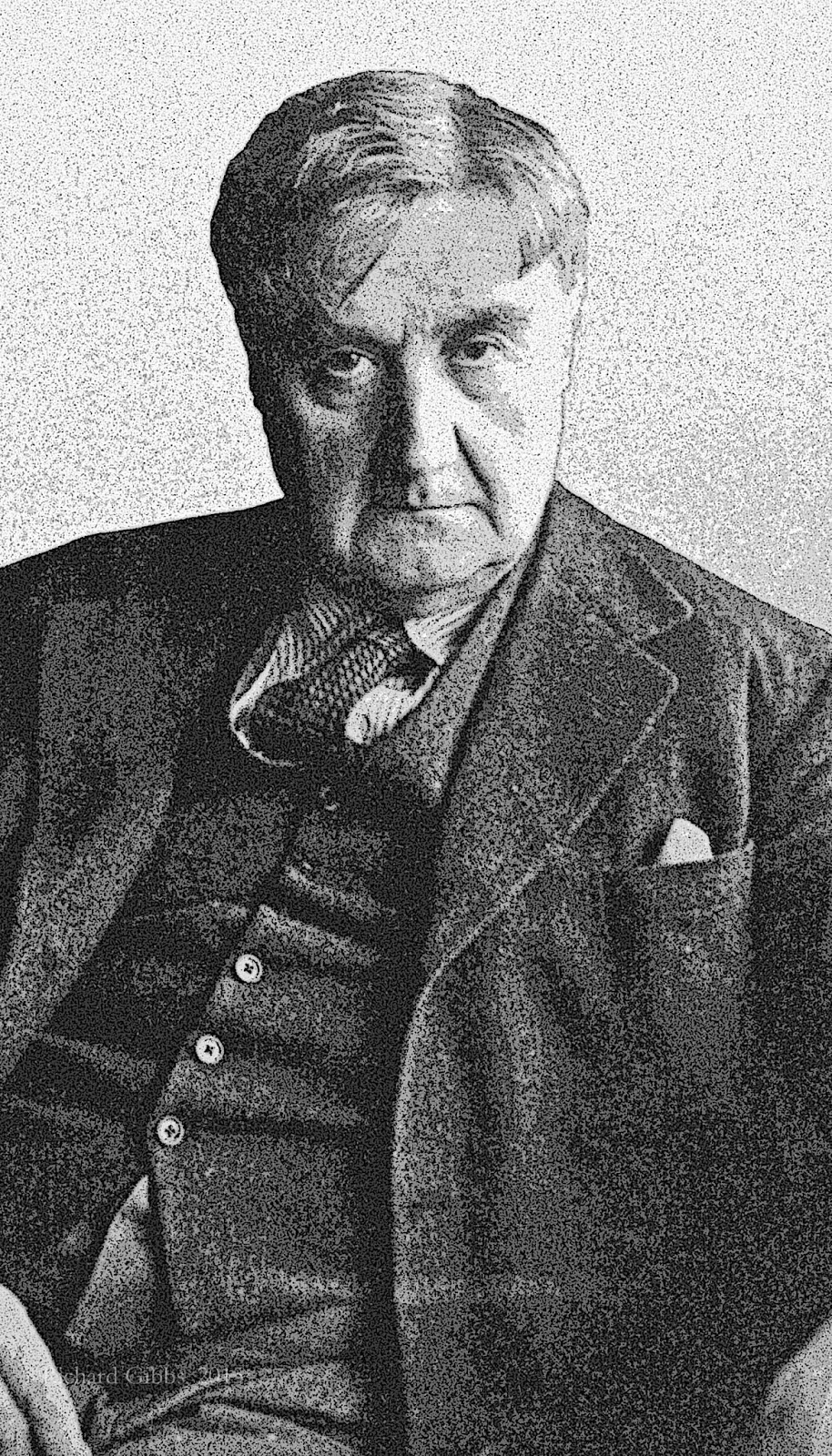 ralph vaughan williams essays