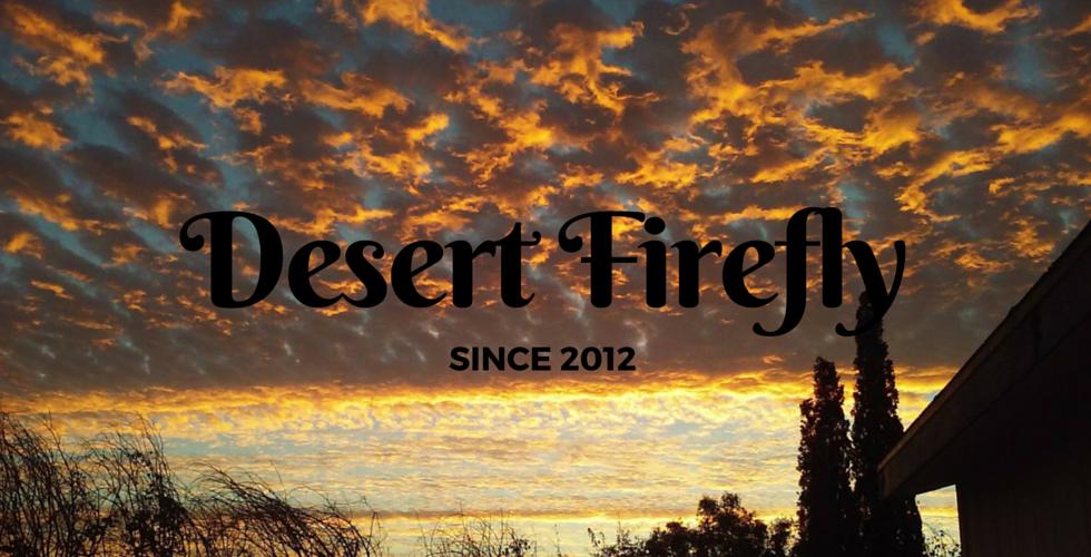 Desert Firefly