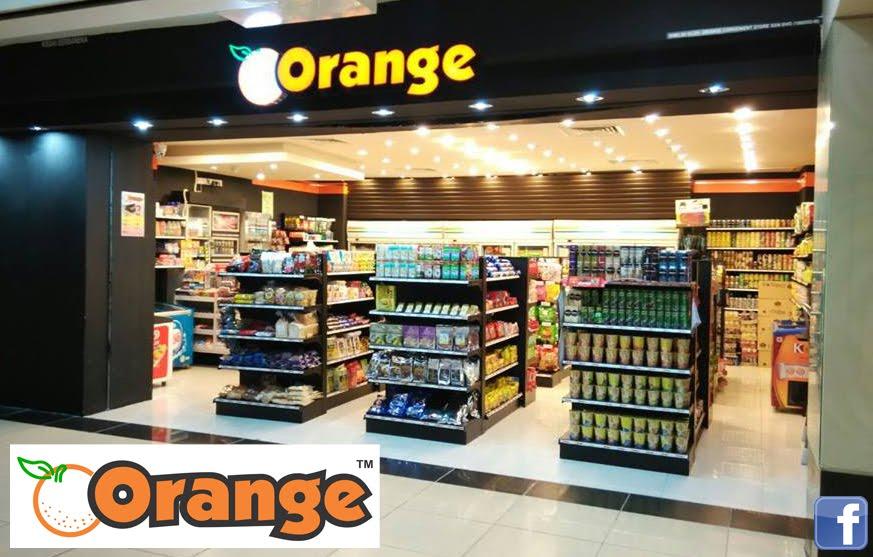 Orange 24 Hours