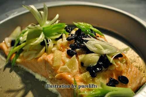 Resep Ikan Salmon Untuk Anak