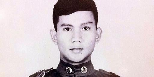 Cerita Prabowo sejak Akabri solider gak bisa lihat teman susah