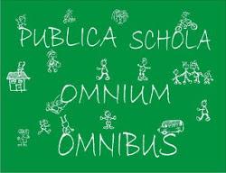 Per l'escola pública
