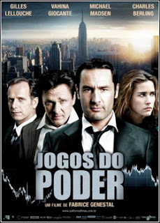 &gt;Jogos do Poder   Dublado   Ver Filme Online