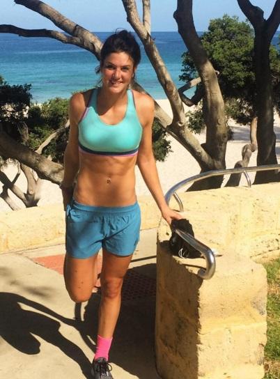 Ex-Hockeyroo Anna Flanagan reveals eating disorder and depression