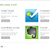 Google play adiciona novidade Recomendado para voc 