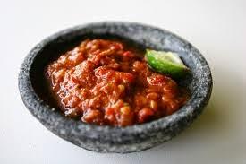 Resep Sambal Tomat, Yang Top