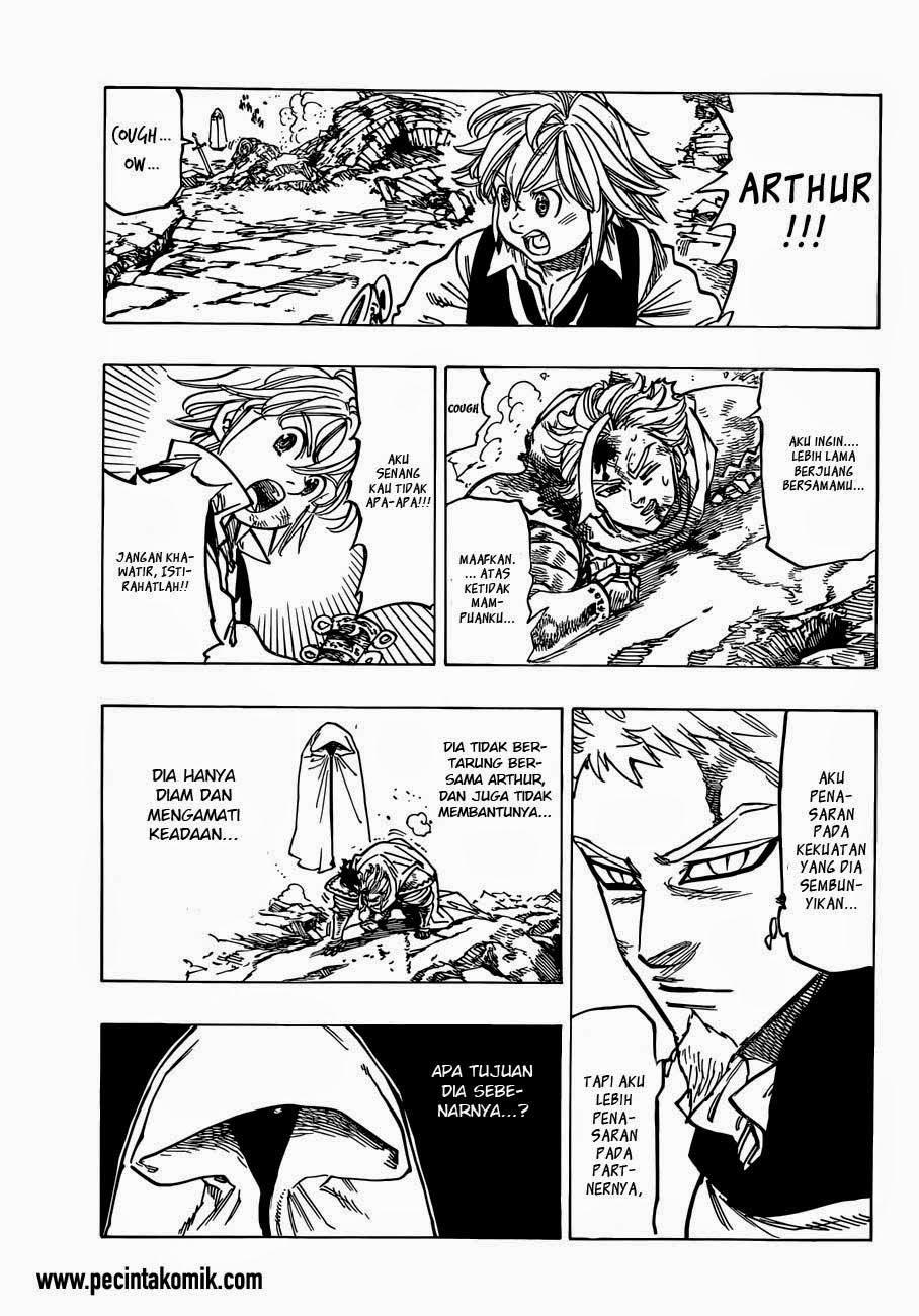 Komik nanatsu no taizai 080 - chapter 80 81 Indonesia nanatsu no taizai 080 - chapter 80 Terbaru 12|Baca Manga Komik Indonesia