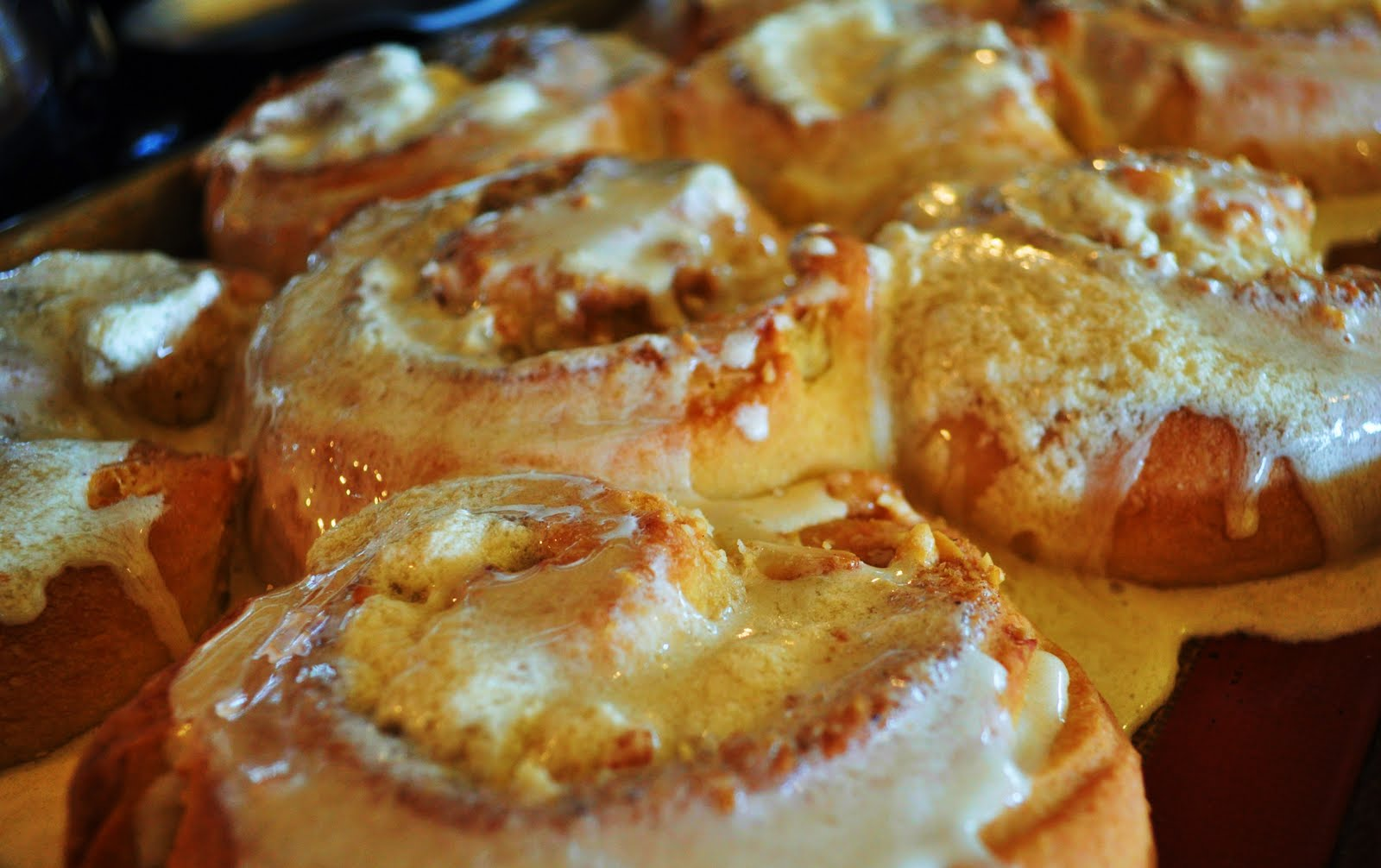 Cinnamon Bun Hot Buttered Rum Recipes — Dishmaps