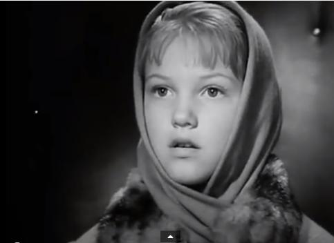 Дробышева Нина биография знаменитой актрисы