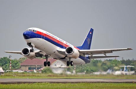 Sriwijaya Air 737-300