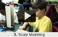 Tools at Schools 3. Scale Modeling