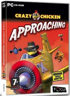 Crazy Chicken Skybotz