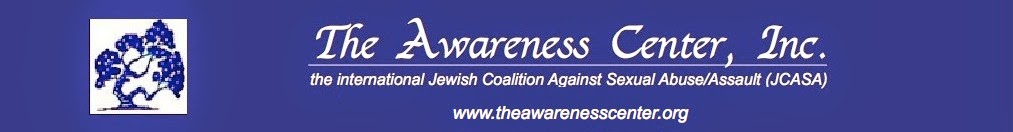 The Awareness Center, Inc. (International Jewish Coaltion Against Sexual Assault)