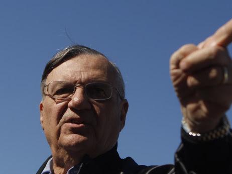 Arizona Sheriff Joe Arpaio Racially Profiled Latinos, Federal Judge Rules