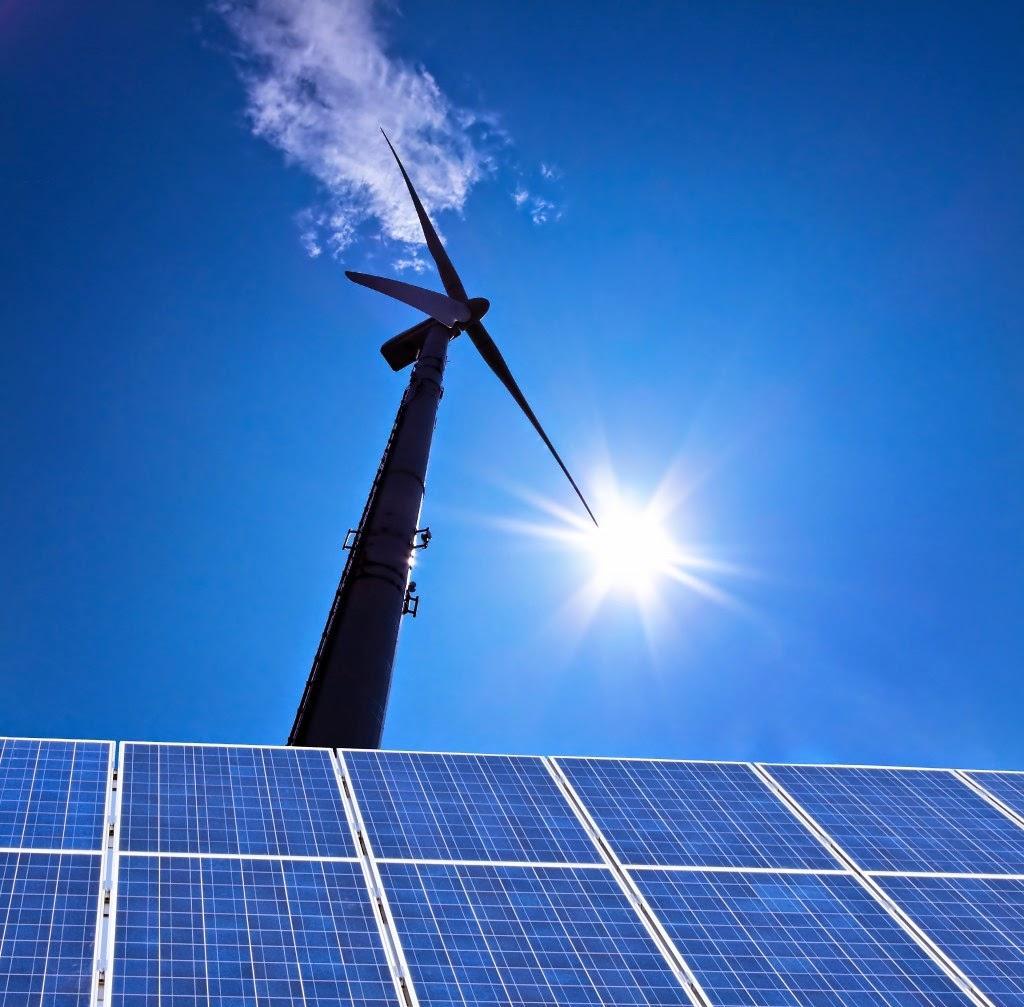 Power To Energy : Renewable energy potential exceeds mw in azerbaijan