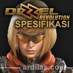 Spek / Spesifikasi Komputer Untuk Game Dizzel Online