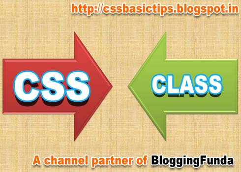 Every selector in CSS is a class