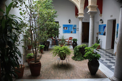 Hotel La Casa del Regidor in El Puerto de Santamaría