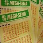 mega sena 2012 As dezenas mais sorteadas do concurso 1351 ao 1450 da mega sena