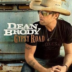 Dean Brody-Gypsy Road 2015