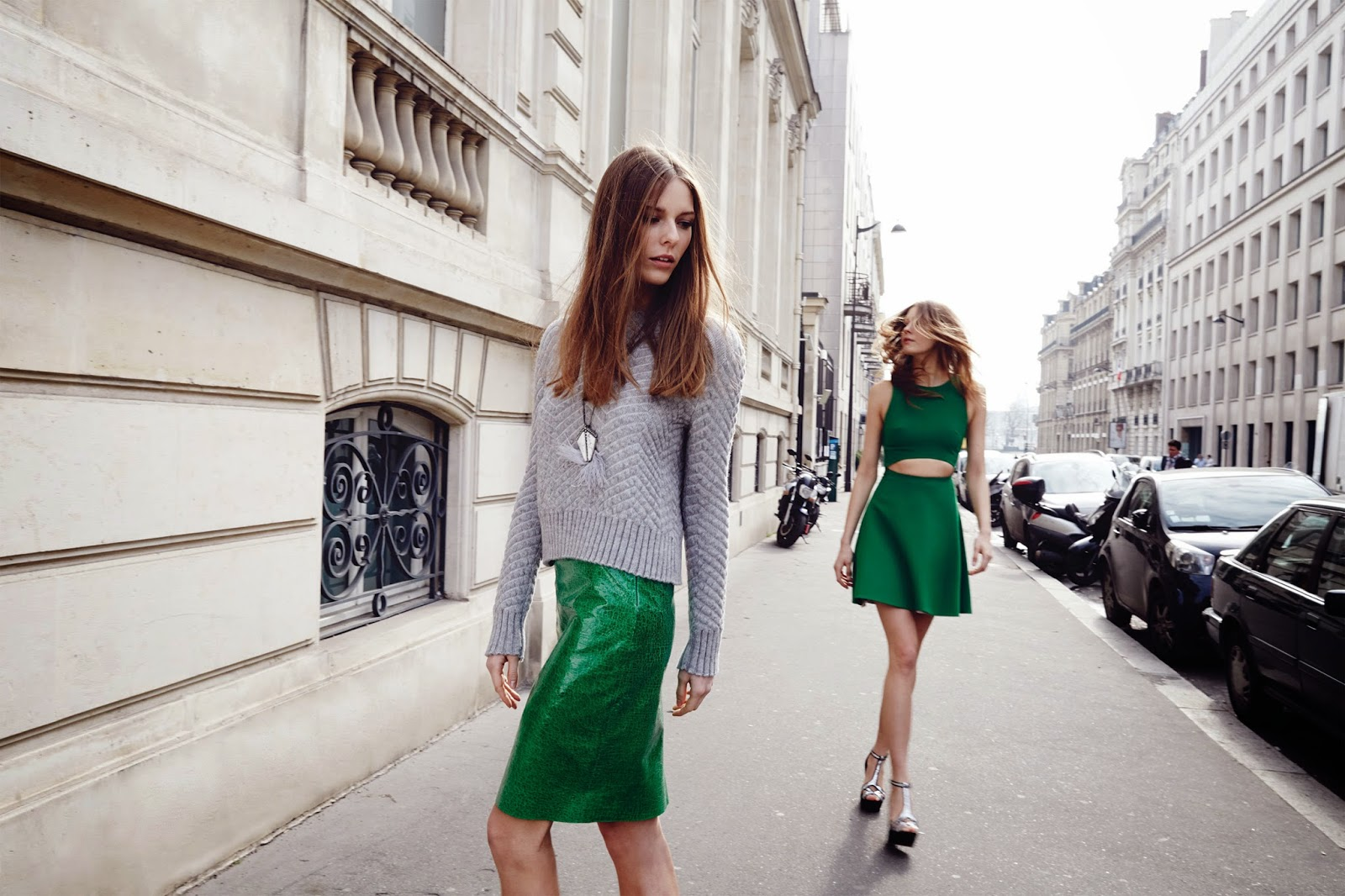 69bd075bb1152 Blog Fashionista Baiana I Bell Pimentel  NK Store Inverno 2015