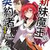Shinmai Maou no Keiyakusha [Light Novel]