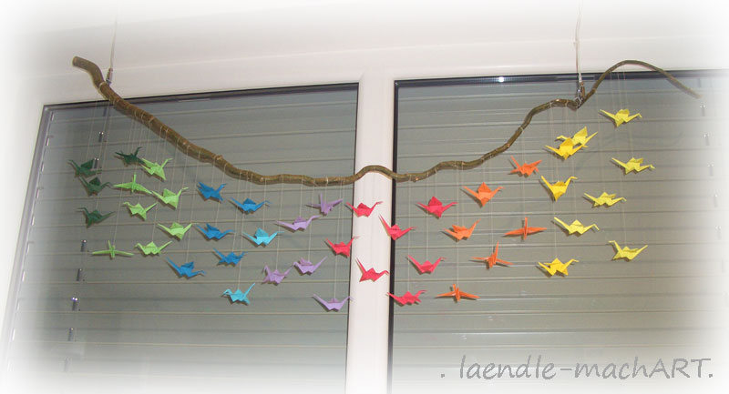 Laendle machart.: diy hauptsache bunt