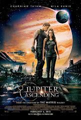Jupiter Ascending (El destino de Júpiter) (2015) [Vose]