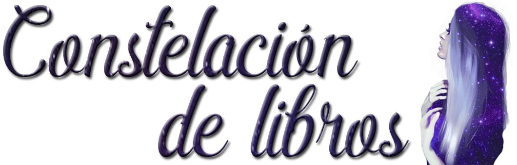 Constelación de libros