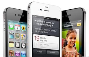 Transformar o flash do seu iPhone em uma lanterna