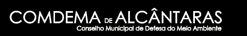 COMDEMA DE ALCANTARAS