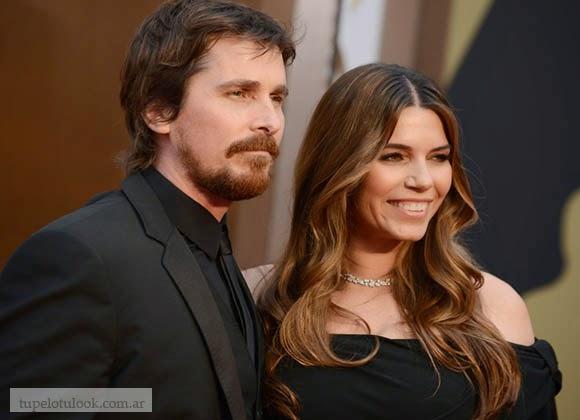 peinados 2014 premios Oscar