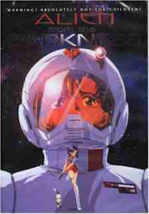 Alien from the Darkness Episode 1 English Subbed