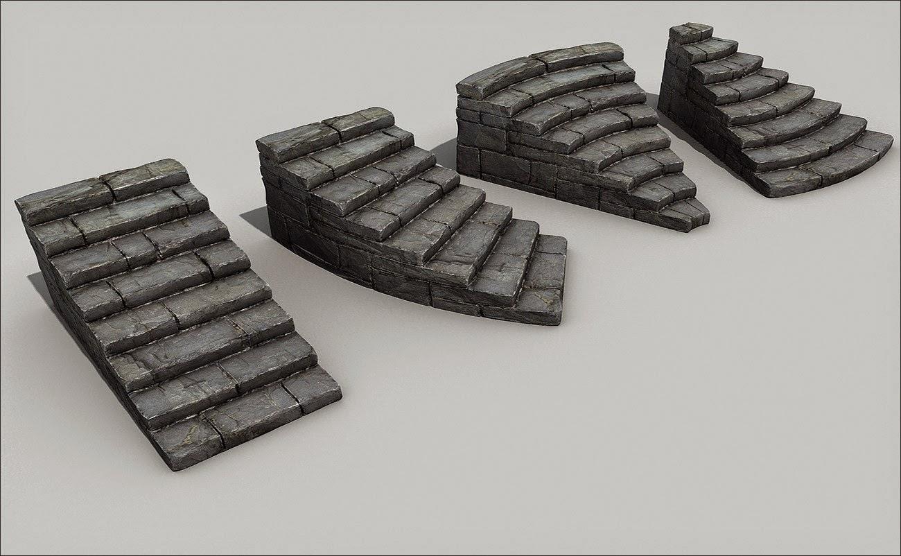 Ruines gothiques 01
