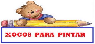 XOGOS PARA PINTAR