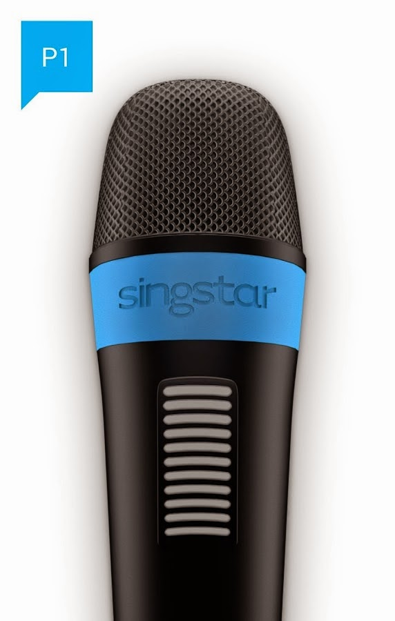 Cómo utilizar el Móvil como microfono de SingStar para PS3 y PS4