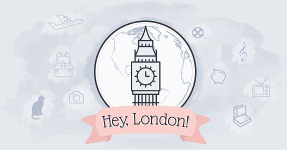 Hey, London! | Viagens, histórias e sonhos