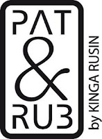 Make sure to visit Pat&Rub