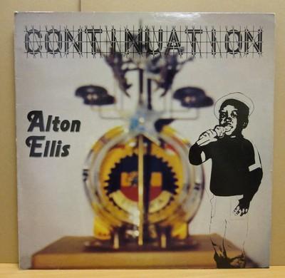 Alton Ellis Continuation