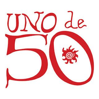 """""""Colorín Colorado"""" la nueva colección de UNO DE 50"""