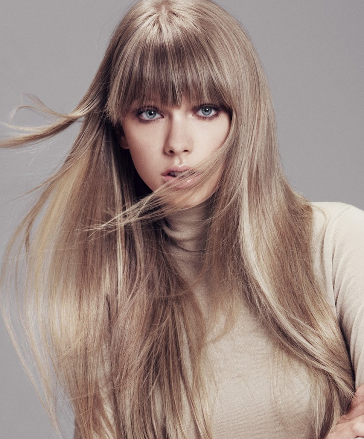 HB Fashiontography 4 Taylor Swift Photos by Paola Kudacki