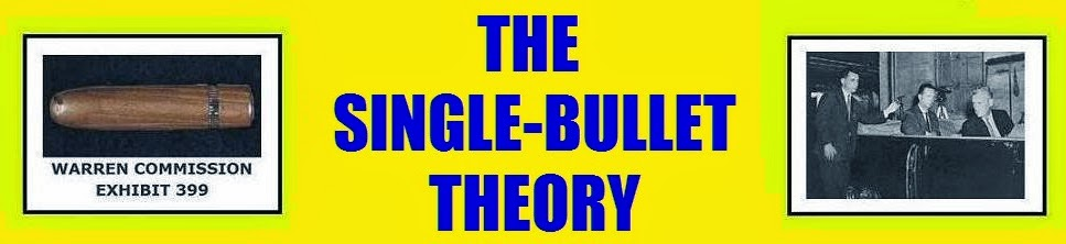 THE SINGLE-BULLET THEORY